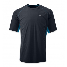 Men's Echo Duo Tee by Outdoor Research in Champaign Il