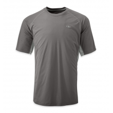 Men's Echo Duo Tee by Outdoor Research in Nelson Bc