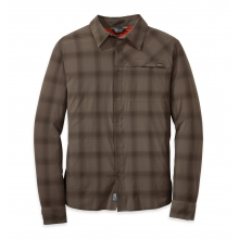 Men's Astroman L/S Shirt by Outdoor Research in Havre Mt