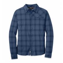 Men's Astroman L/S Shirt by Outdoor Research in Logan Ut