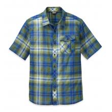 Men's Jinx S/S Shirt