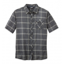Men's Jinx S/S Shirt by Outdoor Research in Traverse City Mi