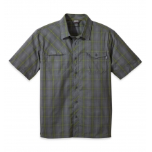 Men's Riff S/S Shirt by Outdoor Research in Wilmington Nc