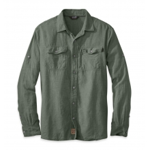 Men's Harrelson L/S Shirt