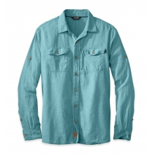 Men's Harrelson L/S Shirt by Outdoor Research