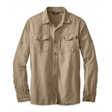 Men's Harrelson L/S Shirt by Outdoor Research in Knoxville Tn