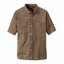 Men's Tisbury S/S Shirt by Outdoor Research in Nelson Bc