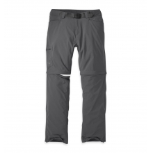 Men's Equinox Cnvrt Pant(Short) by Outdoor Research in Succasunna Nj