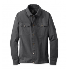 Men's Deadpoint Jacket in Ellicottville, NY