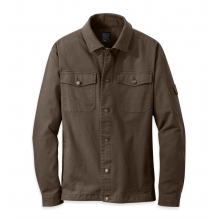 Men's Deadpoint Jacket by Outdoor Research in Red Deer Ab