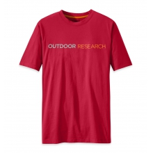Men's Linear Tee by Outdoor Research