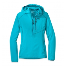 Women's Whirlwind Hoody by Outdoor Research in Milwaukee Wi