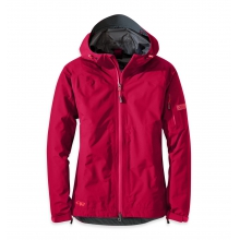 Women's Aspire Jacket by Outdoor Research in Asheville Nc