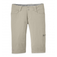 Women's Ferrosi Shorts by Outdoor Research in Asheville Nc