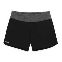 Women's Delirium Shorts by Outdoor Research in Park City Ut