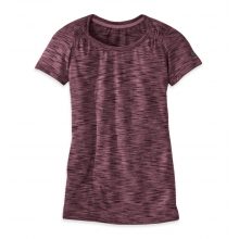 Women's Flyway S/S Shirt in Ellicottville, NY