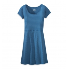 Women's Bryn Dress by Outdoor Research in Red Deer Ab