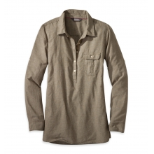 Women's Coralie L/S Shirt by Outdoor Research