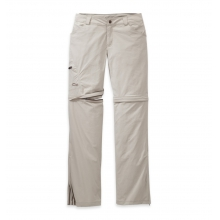 Women's Equinox Convert Pants by Outdoor Research