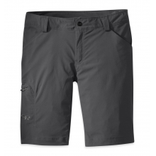 Women's Equinox Shorts by Outdoor Research in Boiling Springs Pa