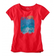 Women's Windsong Tee by Outdoor Research in Wilmington NC