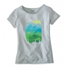 Women's Windsong Tee by Outdoor Research in Glenwood Springs CO