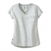 Women's Annalise Tee by Outdoor Research in Knoxville Tn