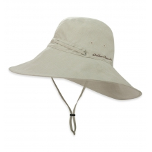 Women's Mesa Verde Sun Hat by Outdoor Research in Havre Mt