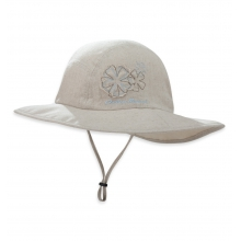 Women's Loreto Sun Hat by Outdoor Research in Covington La