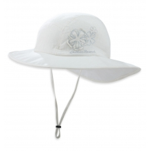 Women's Loreto Sun Hat by Outdoor Research in Bellingham Wa