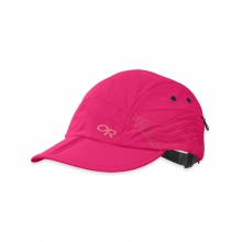 Women's Switchback Cap by Outdoor Research in Ames Ia