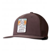 Squatchin' Trucker Cap by Outdoor Research in Prescott Az
