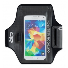 Sensor Dry Pocket Armband by Outdoor Research in Spring Tx