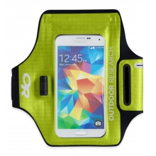 Sensor Dry Pocket Armband by Outdoor Research in Milwaukee Wi