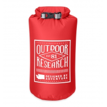 Vert Fest Dry Sack 15L by Outdoor Research in Juneau Ak