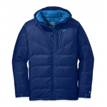 Floodlight Jacket by Outdoor Research in Ellicottville Ny