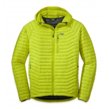 Verismo Hooded Jacket