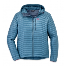 Verismo Hooded Jacket by Outdoor Research in Bee Cave Tx