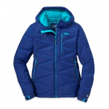 Floodlight Jacket