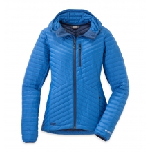 Verismo Hooded Jacket by Outdoor Research in Wayne Pa