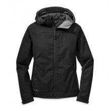 Transfer Hooded Jacket by Outdoor Research in Juneau Ak