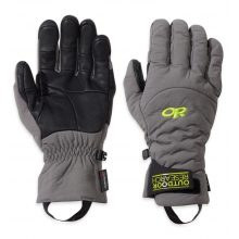 Lodestar Sensor Gloves by Outdoor Research