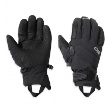 Project Gloves