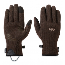 Men's Flurry Sensor Gloves by Outdoor Research in Havre Mt