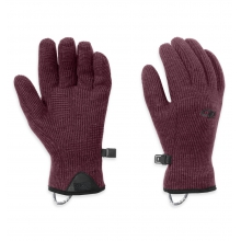 Women's Flurry Sensor Gloves by Outdoor Research in Abbotsford Bc