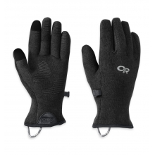 Women's Longhouse Sensor Gloves by Outdoor Research in Corvallis Or