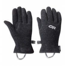 Kids' Flurry Sensor Gloves by Outdoor Research in Seattle WA