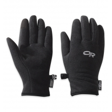 Kids' Fuzzy Sensor Gloves by Outdoor Research in Loveland Co