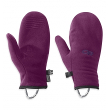 Kids' Fuzzy Mittens by Outdoor Research