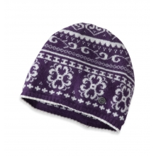 Women's Lianna Beanie by Outdoor Research in Courtenay Bc